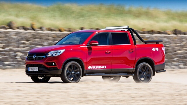 ssangyong-musso-4x4